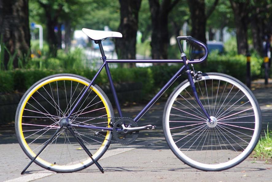 オーダー自転車