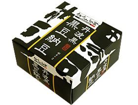 黒豆納豆(鎌倉山納豆)