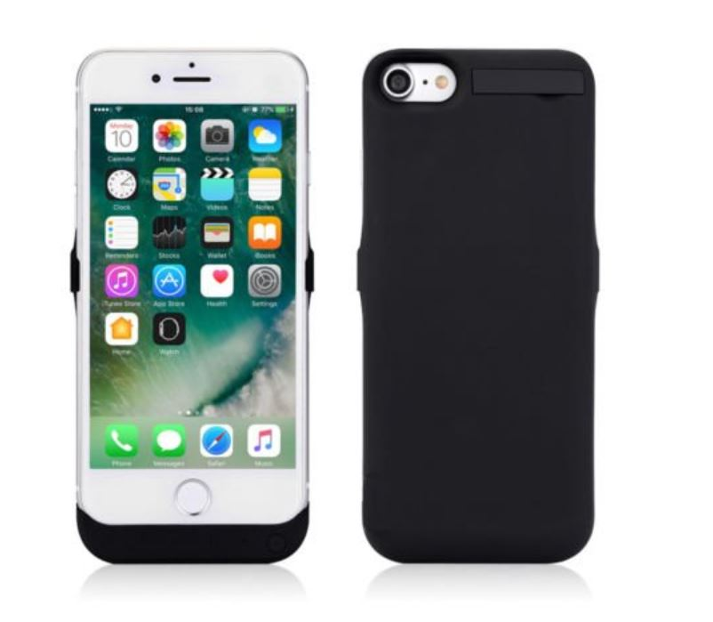 10000mAh バッテリー内蔵iPhoneケース