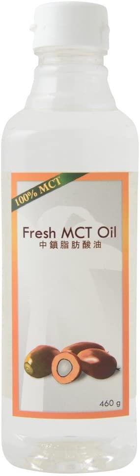 中鎖脂肪酸油100% Fresh MCT O