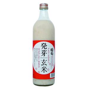 発芽玄米甘酒