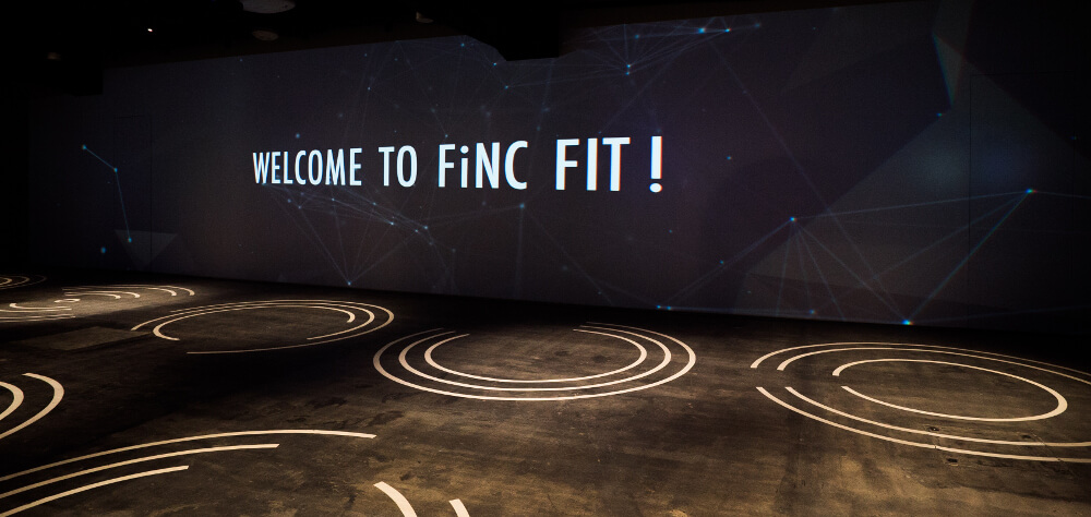 3.FiNC Fit(フィンクフィット)