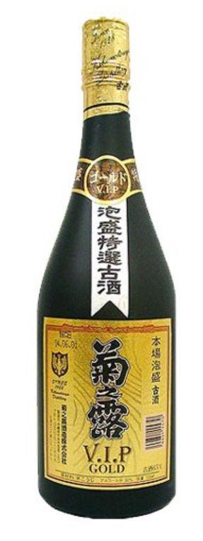 菊之露 V.I.P ゴールド/スタンダード