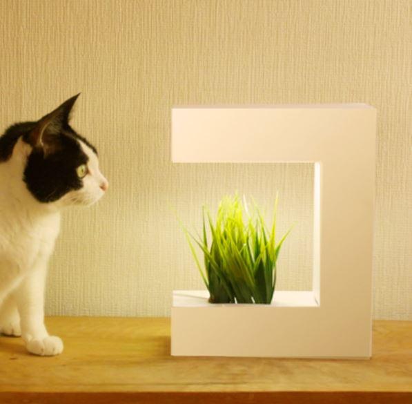 LED野菜栽培器 Akarina14 (OMA14)