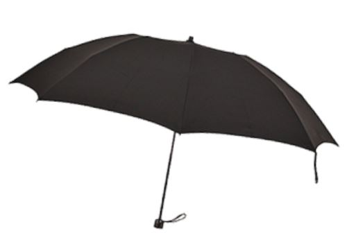高撥水性生地ミラトーレ折りたたみ傘