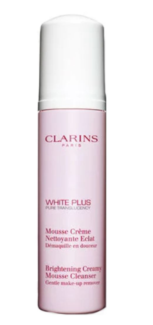ホワイト-プラス ブライト クレンザー