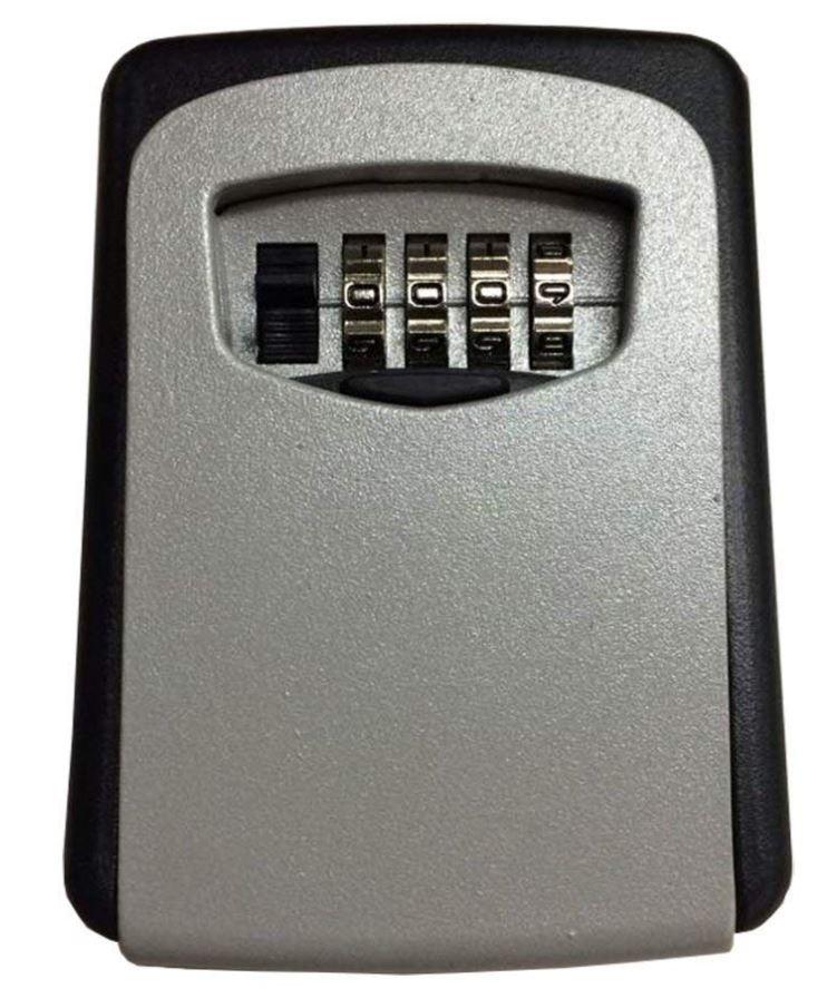 複数の人間で鍵を共有できるセキュリティ キーボックス