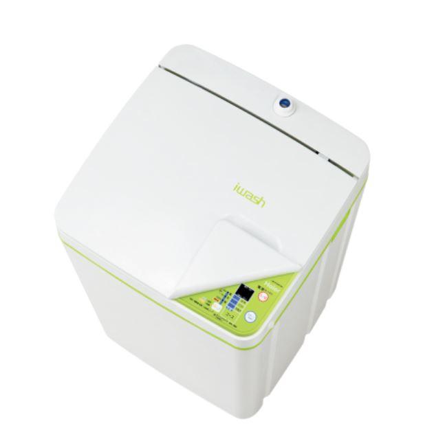 3.3kg 全自動洗濯機