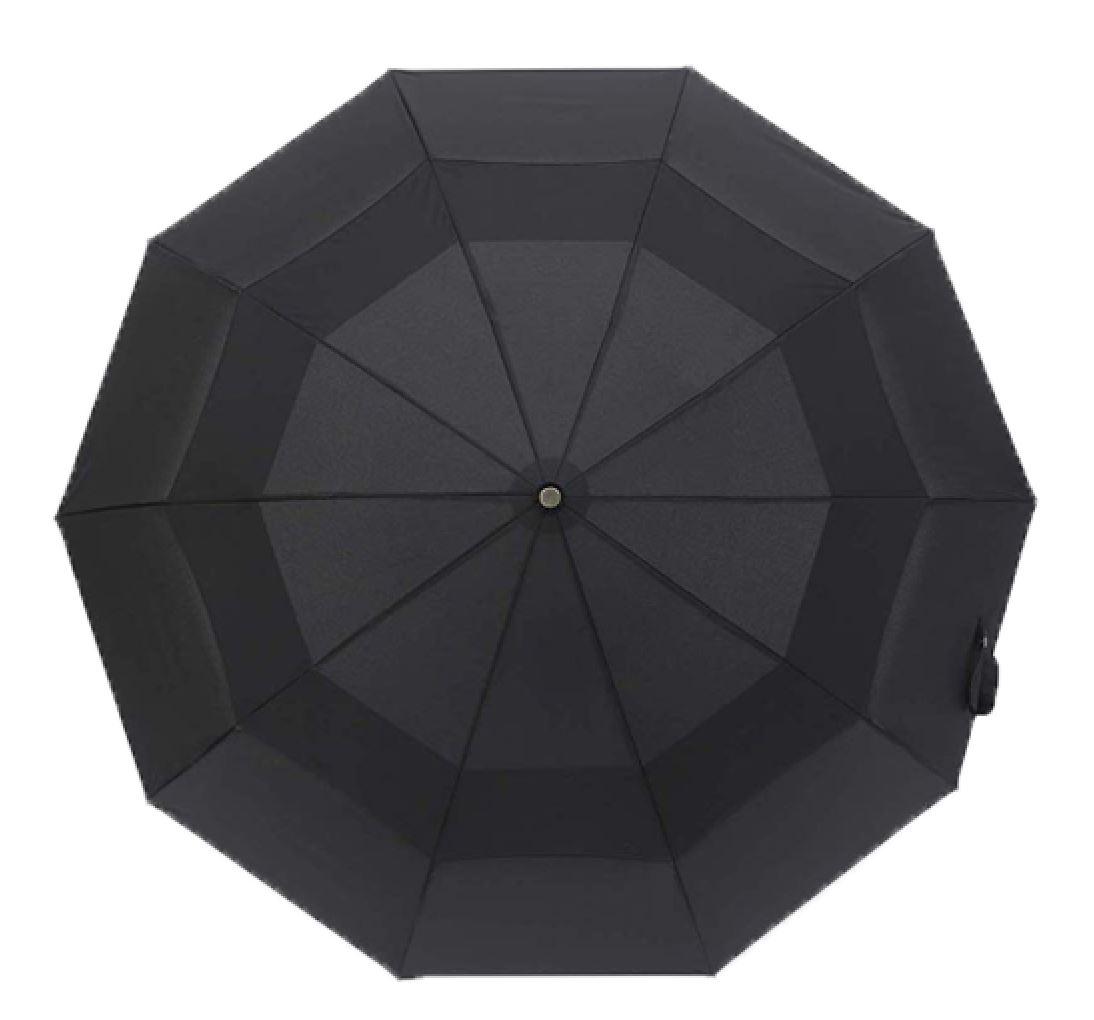 ワンタッチ自動開閉 折りたたみ傘