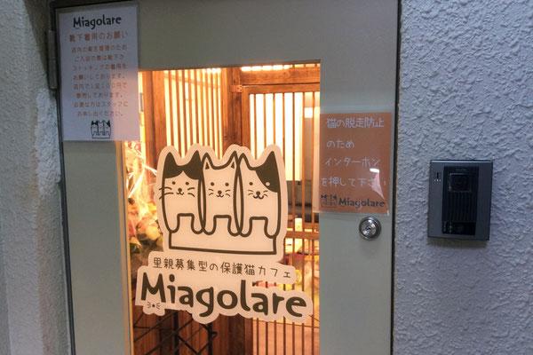 ミャゴラーレ