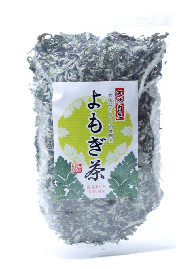 天然国産よもぎ100%使用 よもぎ茶
