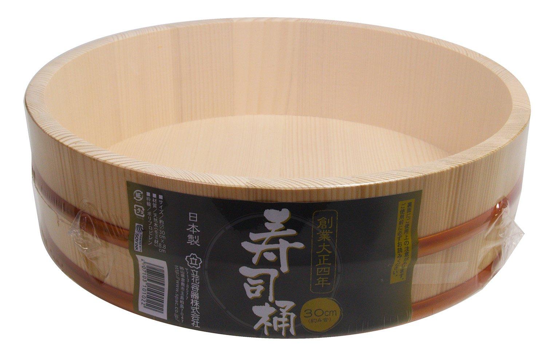 立花容器 寿司桶 30cm