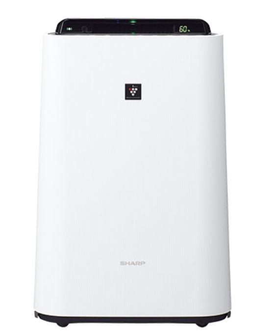 プラズマクラスター 7000 ホワイト KC-H50-W