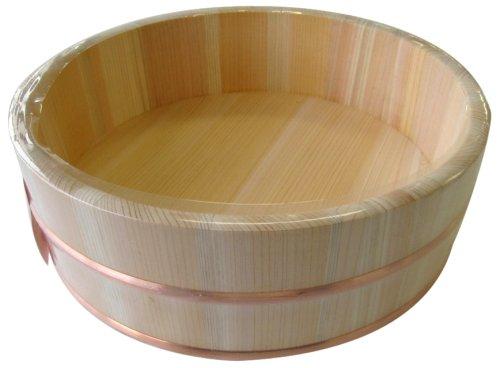 飯台 寿司桶 24cm