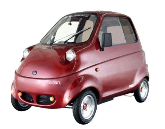 マイクロカー T-10