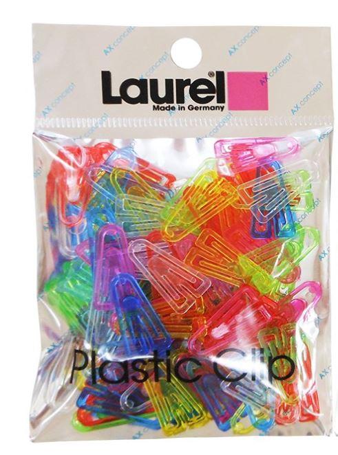 プラスチッククリップ A-LC01×2P