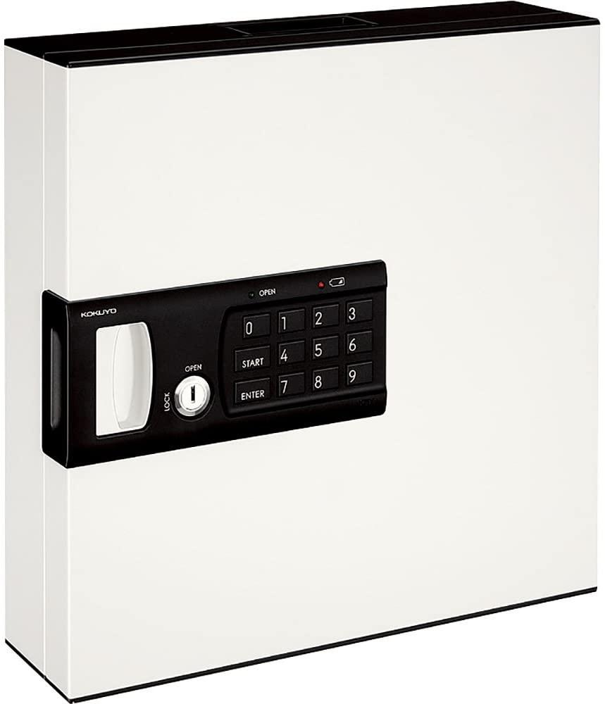 キーボックス KEYSYS テンキー キーホルダー32個付