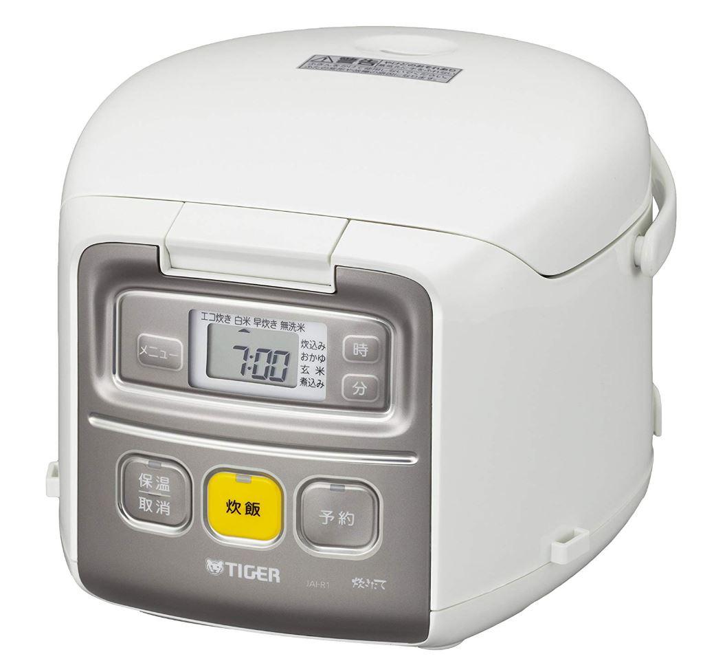 マイコン炊飯ジャー JAI-R551