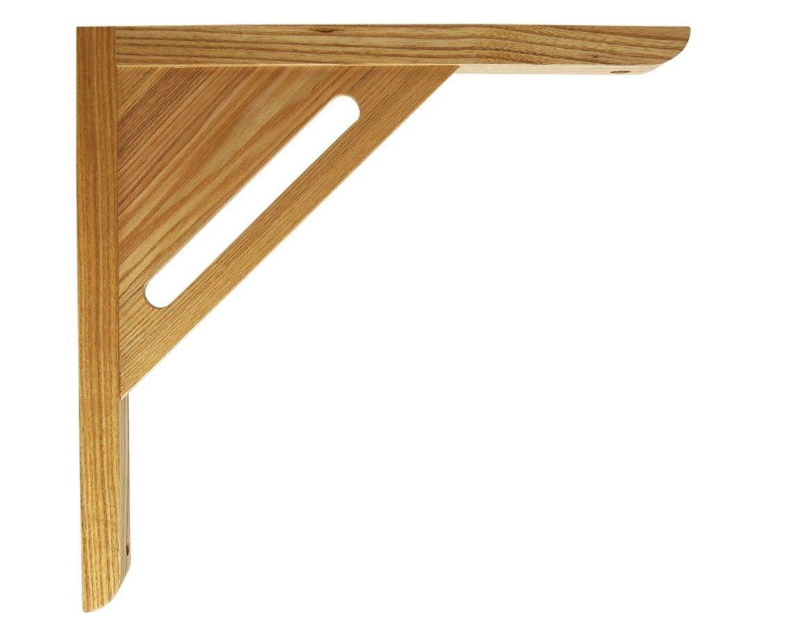 木製棚受 大 300X300mm TK-046