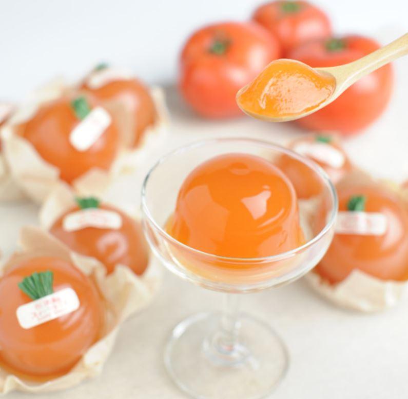 トマトゼリー スイーツトマト 90g×12個