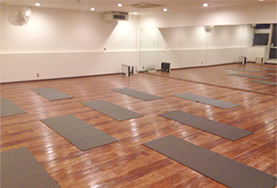 5.zen place(旧ヨガプラス)