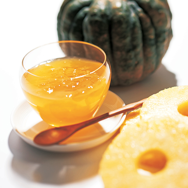 ポタジエ 国産野菜とフルーツのジュレ詰合せ 6個