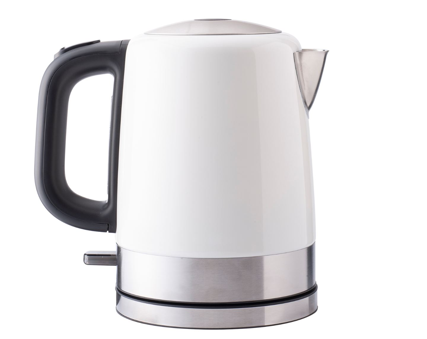 Kettle Stainless Steel Deluxe