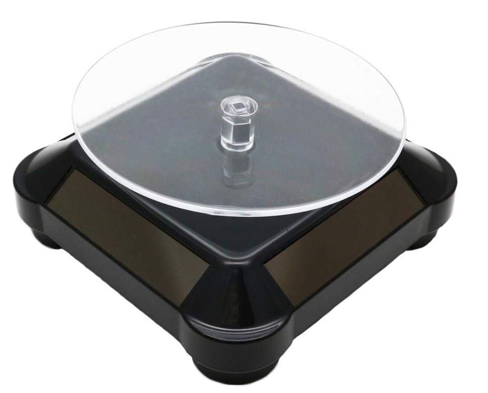 ディスプレイ ターンテーブル 3個セット