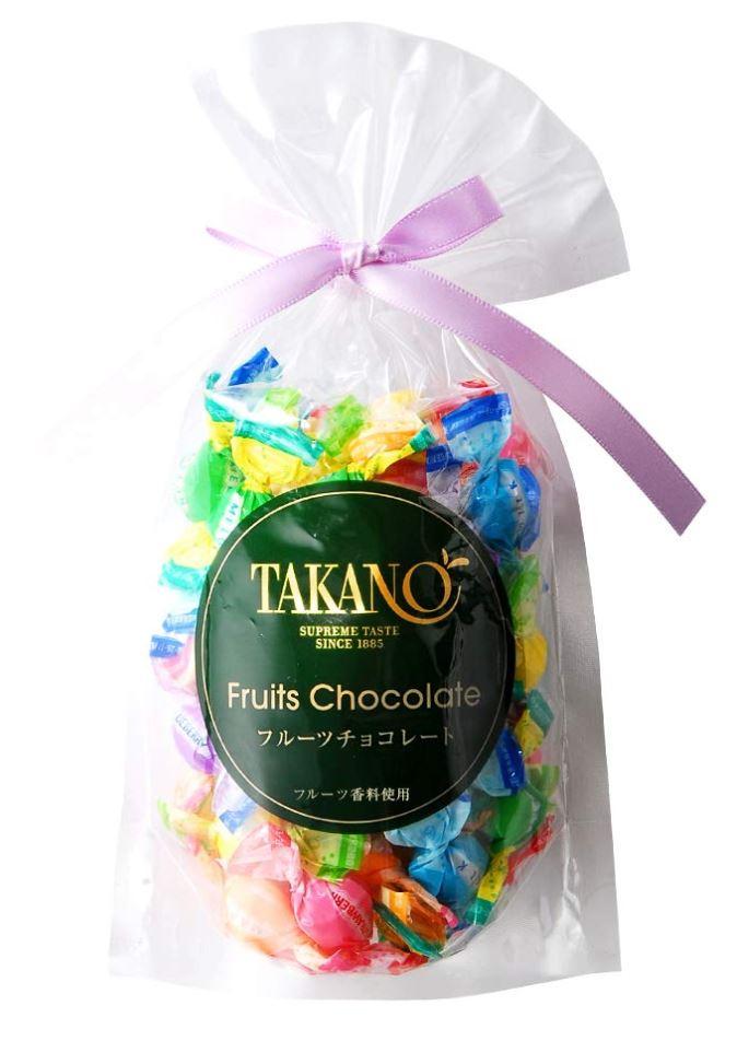 フルーツチョコレートSPリボン