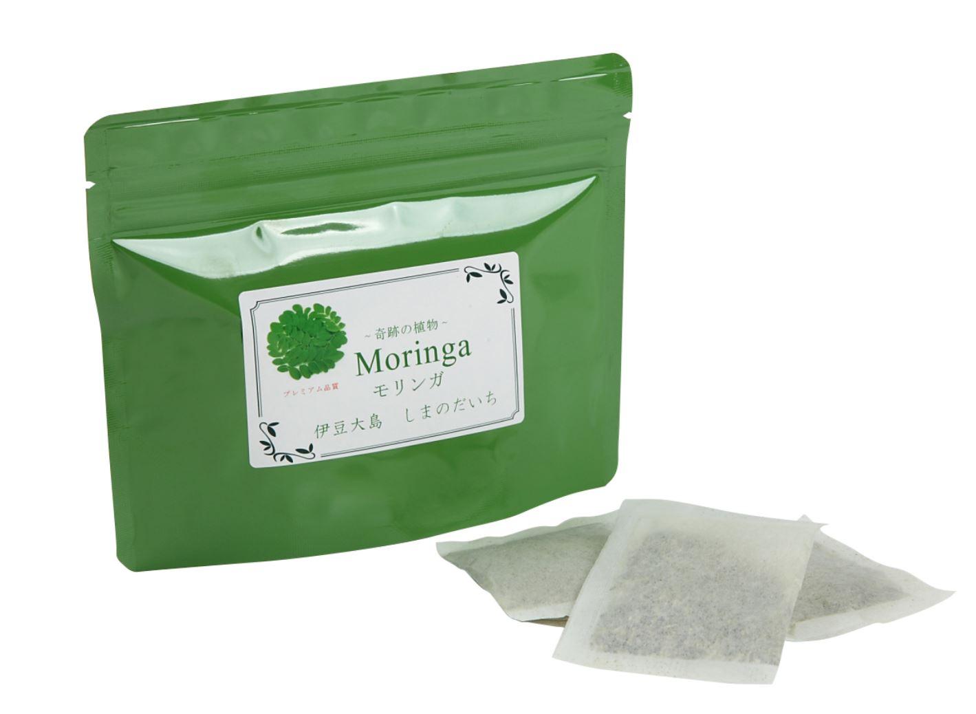 モリンガのお茶