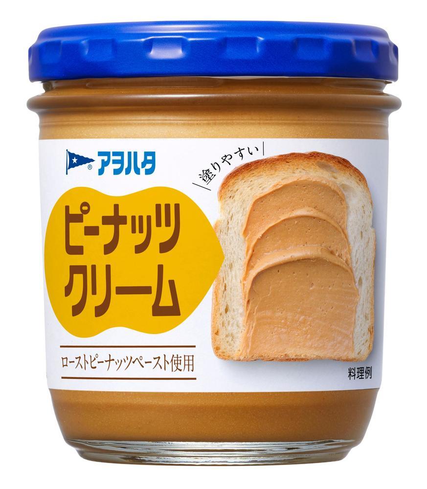 ピーナッツクリーム 140g