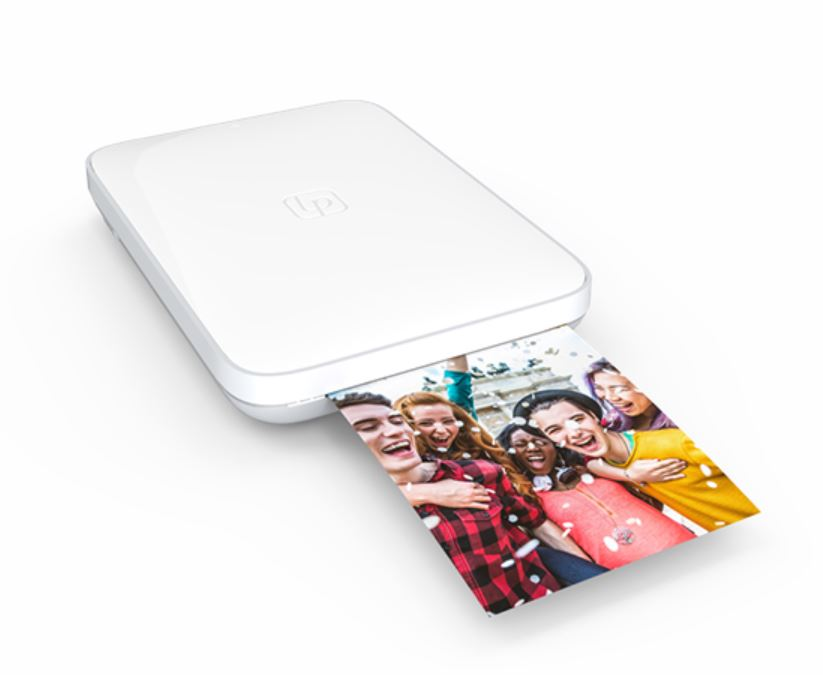 LIFEPRINT(ライフプリント) PHOTO AND VIDEO PRINTER