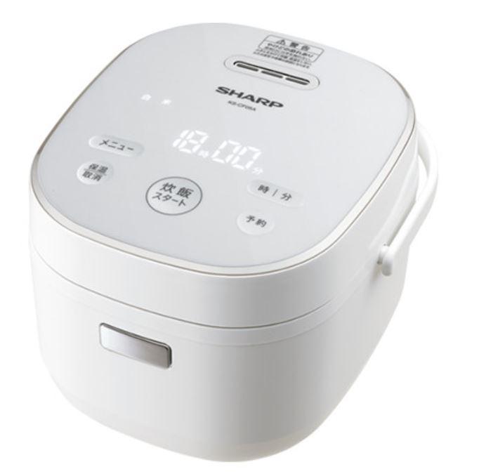 ジャー炊飯器 KS-CF05A