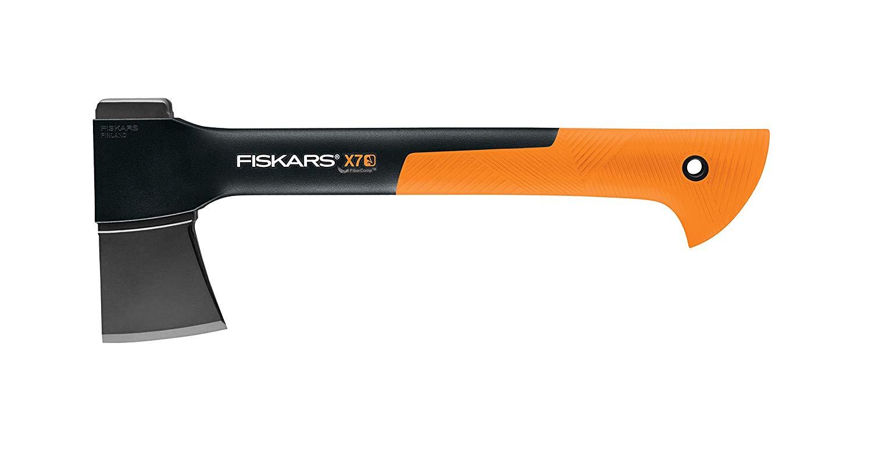 Fiskars 375501-1001 ハチェットシース 14インチ