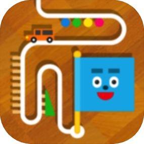 知育アプリ ピタゴラン