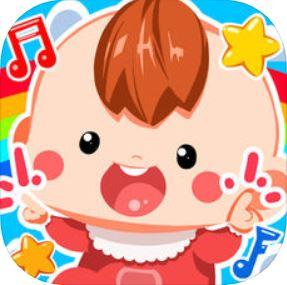 知育アプリ 赤ちゃんタッチ