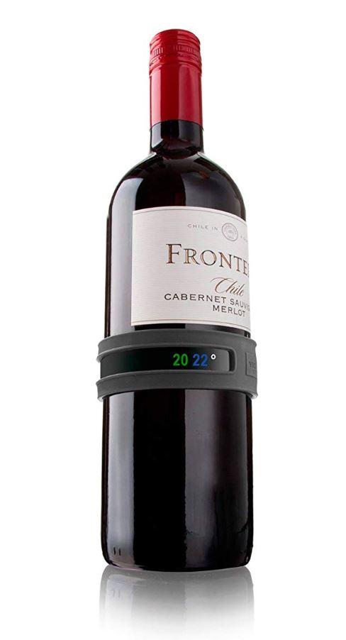 ワイン温度計 スナップサーモメーター