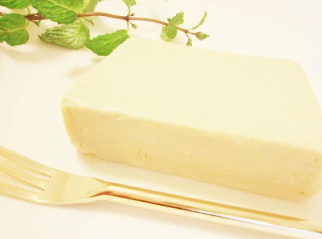 低糖質濃厚半熟チーズケーキ
