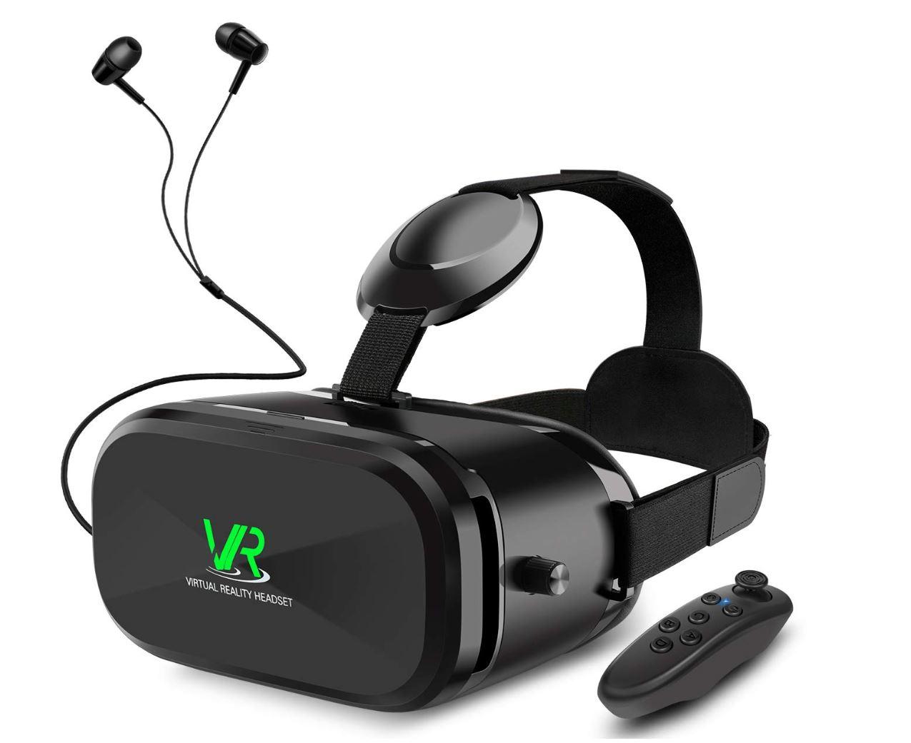 3D VRゴーグル Bluetoothコントローラ