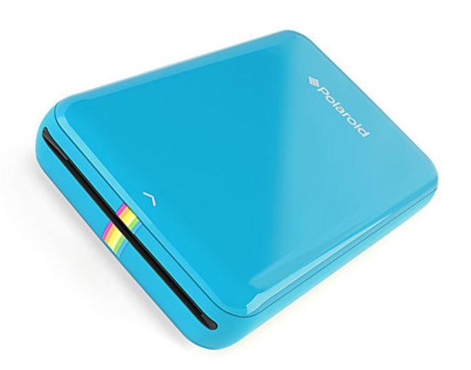 Zip インスタントモバイルプリンター