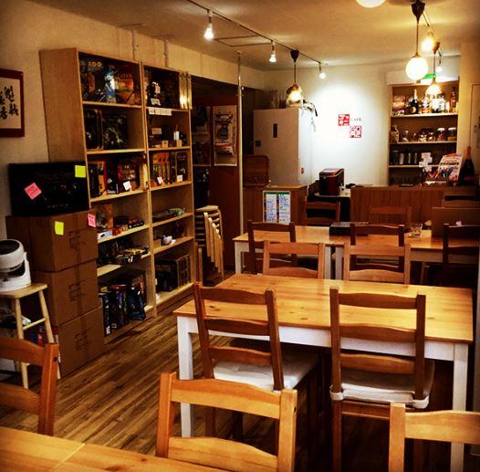 GOTTA2 CAFE(ゴッタニカフェ )