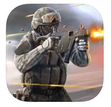 5.Bullet Force