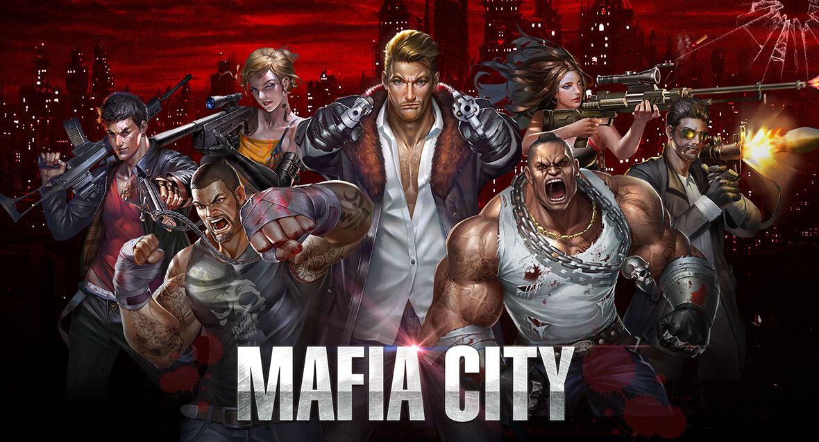 6.Mafia City
