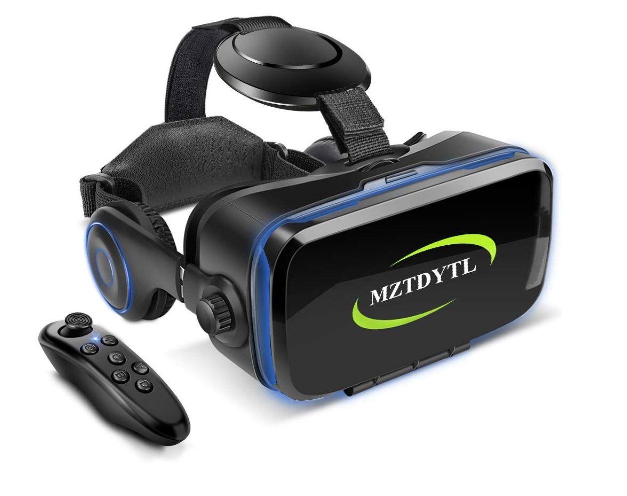 VR ゴーグル VRヘッドセット