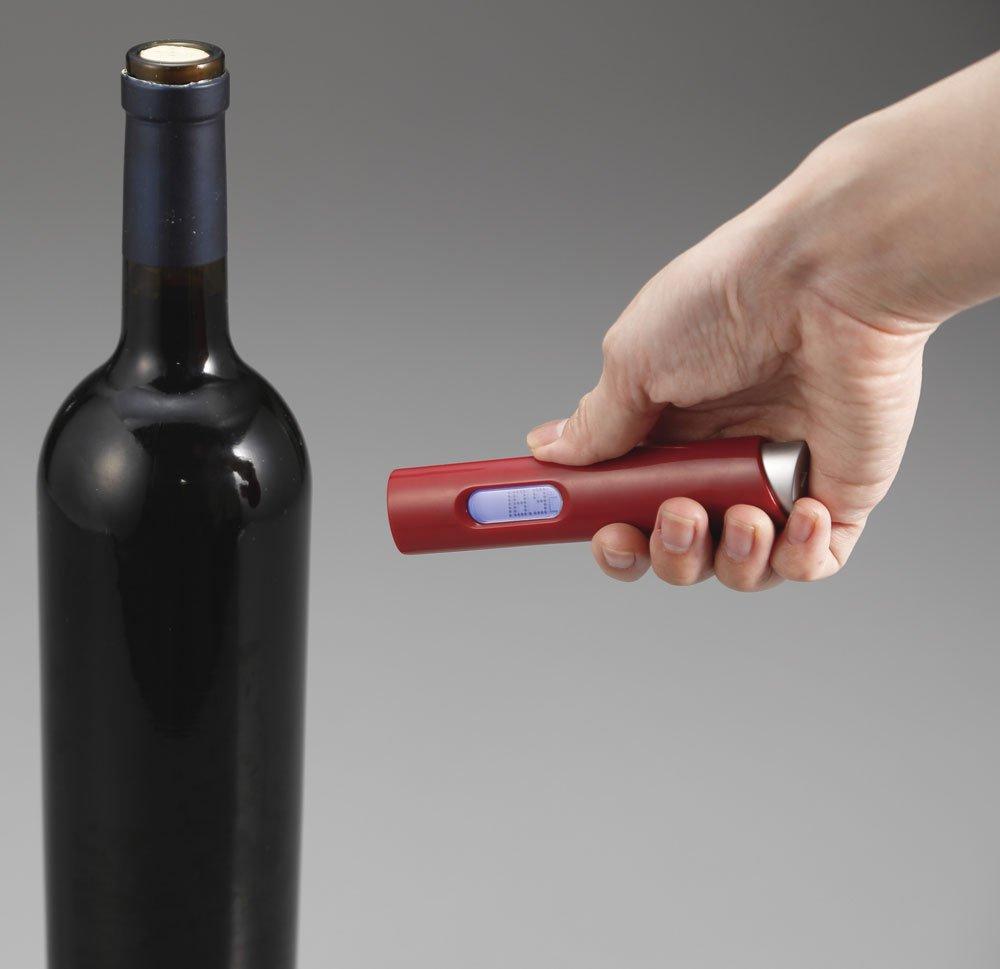 ワイン専用 温度計 (非接触 タイプ)