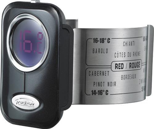 ワイン温度計 デジタルワインサーモメーター