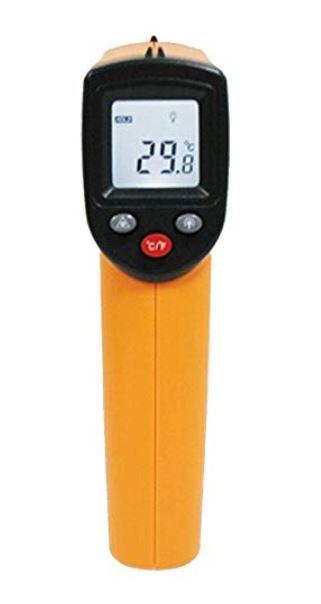 ワイン温度計 デジタルサーモメーター