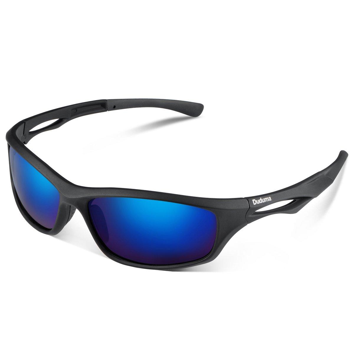 偏光レンズ メンズスポーツサングラス