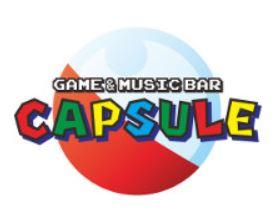 Game & Music Bar Capsule