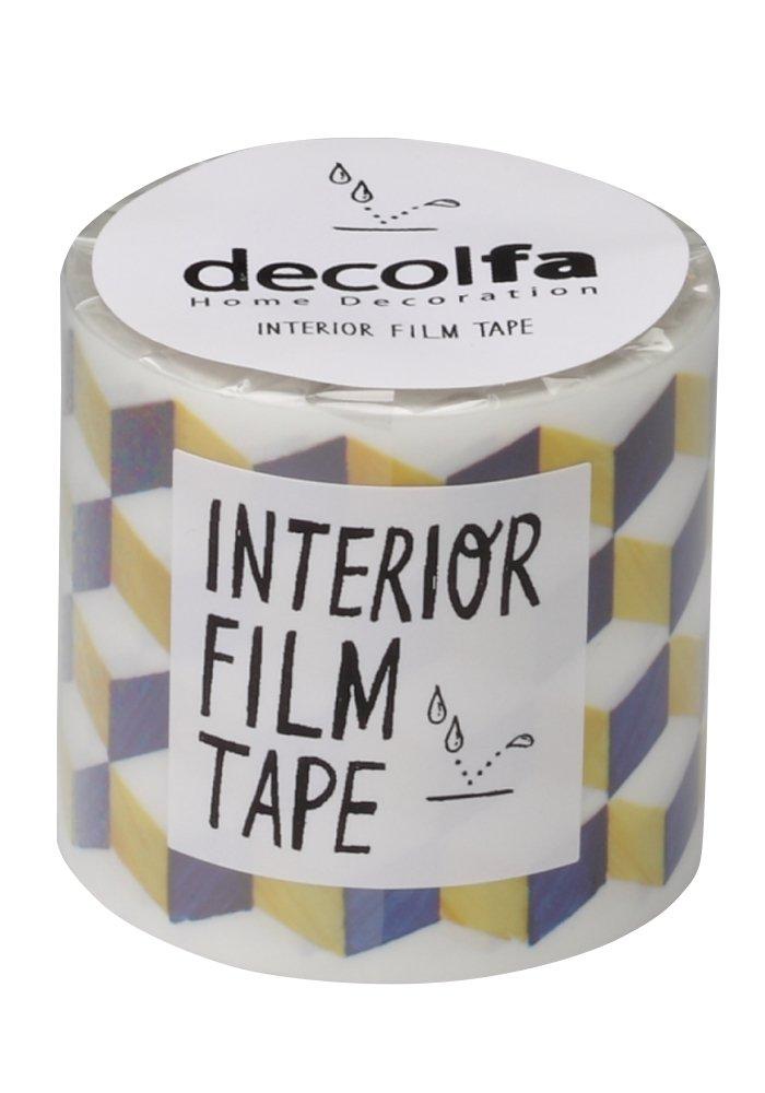 インテリアフィルムテープ 50mm